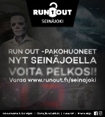 Run Out Voita pelkosi!