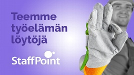 StaffPoint Staffpoint