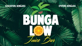 Bungalow Juice Bar Bungalow Juice Bar