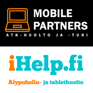 Mobile Partners / iHelp